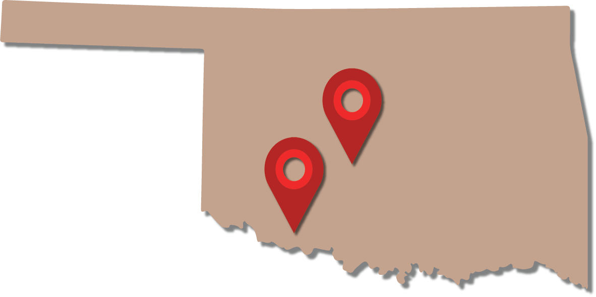 state icons-oklahoma-locations